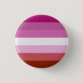 レズビアンのプライドボタン 3.2CM 丸型バッジ