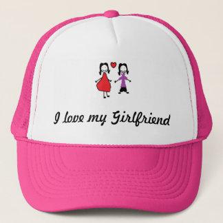 レズビアンの野球帽 キャップ