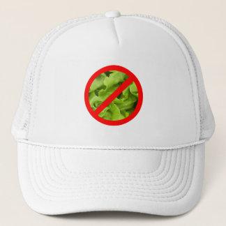 レタスの記号の帽子無し キャップ