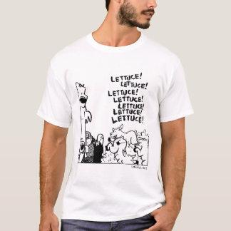 レタス! レタス! レタス! Tシャツ