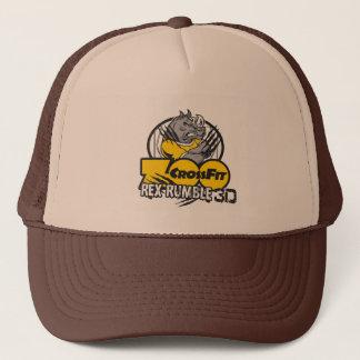 レックス3Dの帽子 キャップ