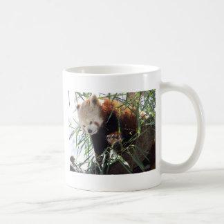 レッサーパンダ コーヒーマグカップ