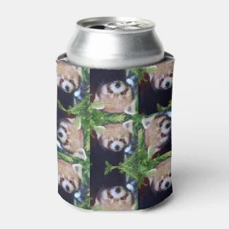 レッサーパンダ 缶クーラー