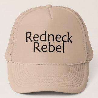 レッドネックの反逆者 キャップ