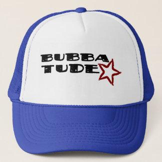 レッドネックのBubbaの態度 キャップ