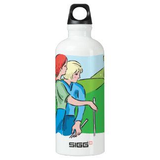 レディースゴルフ ウォーターボトル