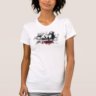 レディースATFのTシャツ Tシャツ