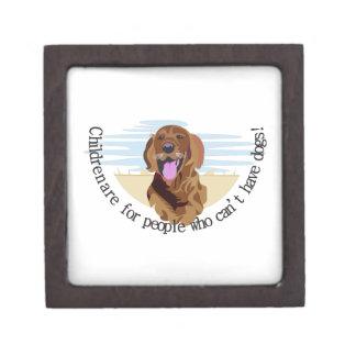 レトリーバー犬 ギフトボックス