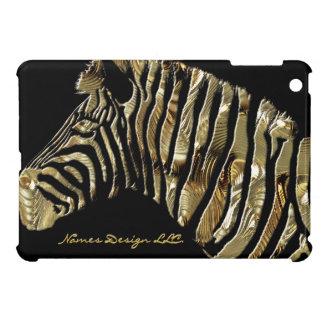 レトロのアフリカ5つのiPad Miniケース iPad Miniカバー