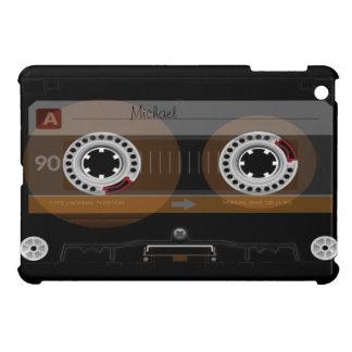 レトロのカセットテープのiPad Miniケース iPad Mini カバー