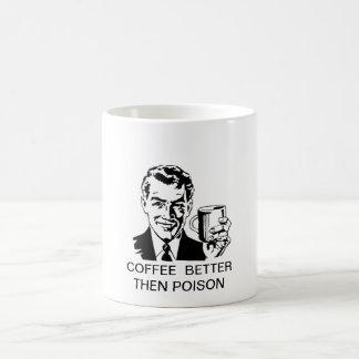 レトロのコーヒー コーヒーマグカップ