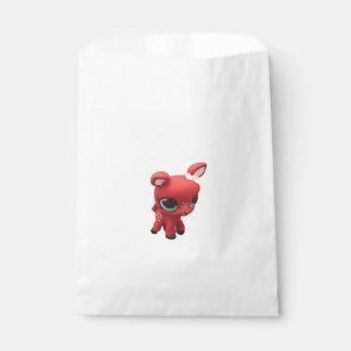 レトロのシカのバッグ フェイバーバッグ