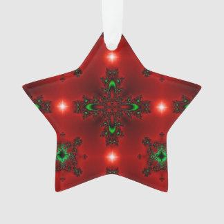 レトロのスタイルのクリスマスArtdeco オーナメント