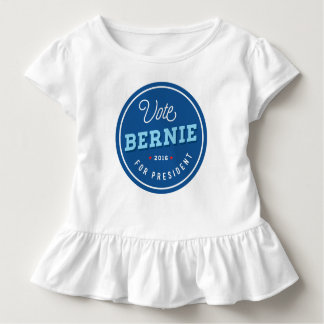 レトロのベルニー トドラーTシャツ