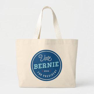 レトロのベルニー ラージトートバッグ
