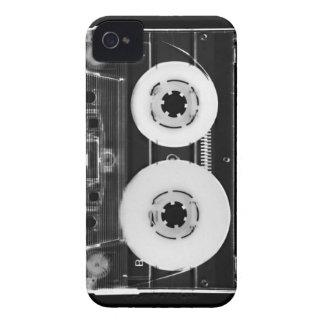 レトロのレントゲン写真 Case-Mate iPhone 4 ケース