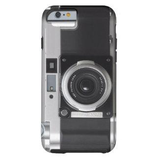 レトロの写真撮影のフィルムのカメラのiPhone6ケース ケース