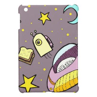 レトロの宇宙の旅行 iPad MINI CASE