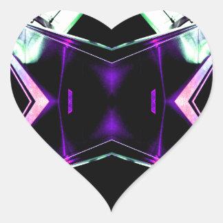 レトロの未来派の宇宙時代のファンタジー- CricketDiane ハートシール