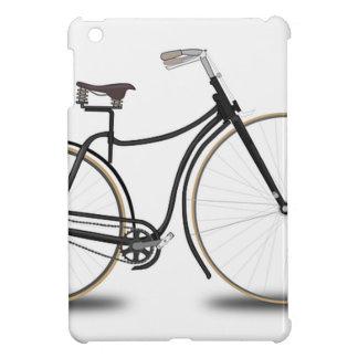 レトロの自転車 iPad MINIケース