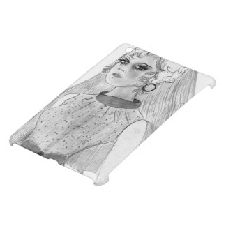 レトロの花嫁 iPad MINIカバー