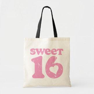 レトロの菓子16 トートバッグ