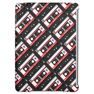 レトロの80年代のカセットテープ