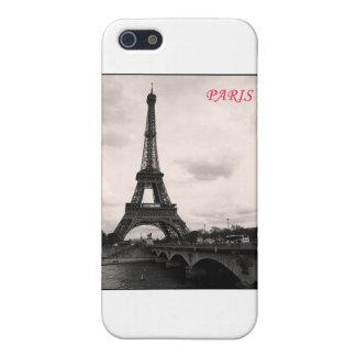 レトロパリ iPhone 5 カバー