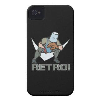 レトロ Case-Mate iPhone 4 ケース