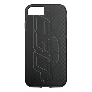 レトロE30電話箱 iPhone 8/7ケース
