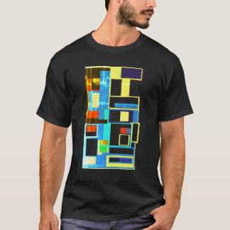 レトロGraphix Tシャツ