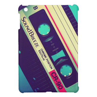 レトロipadの場合カセット iPad miniケース