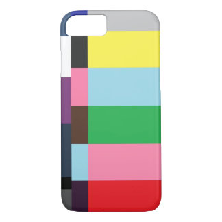 レトロTVの広帯域箱のiPhone 7 iPhone 8/7ケース