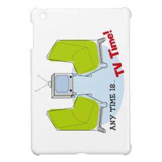 レトロTVの時間! 設計 iPad MINI カバー