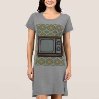 レトロTV ドレス