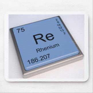 レニウム マウスパッド