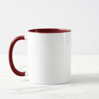 レバノンのプリンセス マグカップ