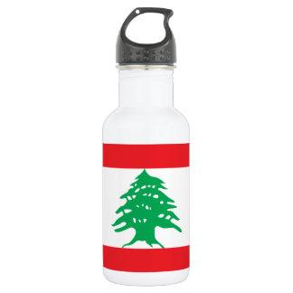 レバノン ウォーターボトル