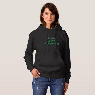 レバーcnacerの認識度の女性のフード付きスウェットシャツ パーカ