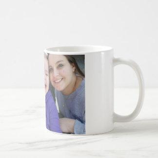 レベッカおよび親コーヒー・マグ コーヒーマグカップ