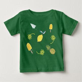 レモネードの日 ベビーTシャツ