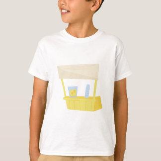 レモネード立場 Tシャツ