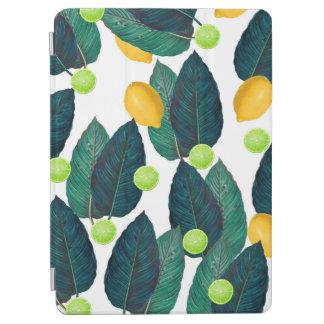 レモンおよびライム iPad AIR カバー
