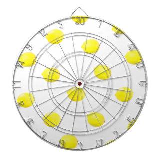 レモンパターンバージョン2 ダーツボード