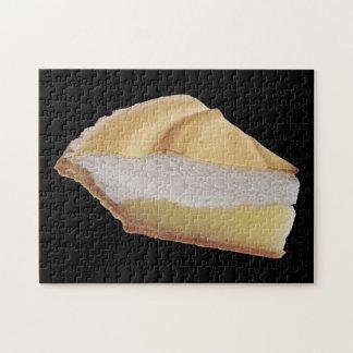レモンメレンゲパイ ジグソーパズル