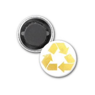 レモンリサイクルの磁石 マグネット
