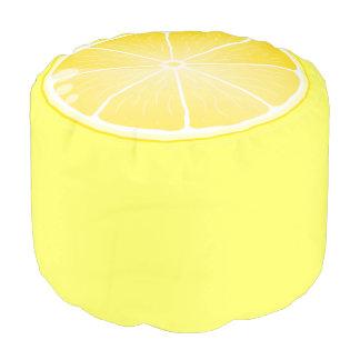 レモン切れ プーフ