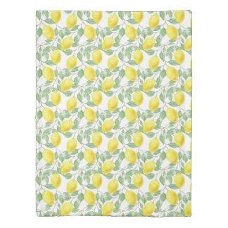 レモン明るい|羽毛布団カバー 掛け布団カバー