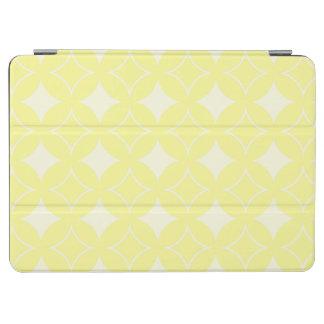レモン色のshippoパターン iPad air カバー