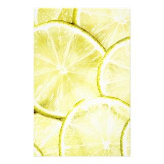 レモン2 便箋